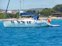 sailingboat,excursion,portoscuso