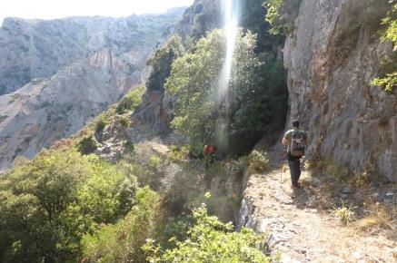 buggerru,sardegna,trekking