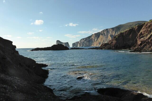 Sea,addiction,trekking,Nebida