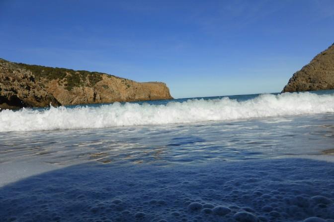 Sardinia,stress,beach,San Benedetto,Iglesias