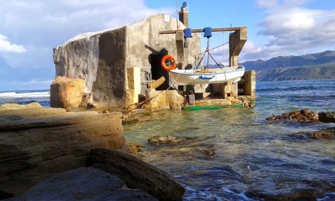 Porto paglia, Sardegna, Tuna, travel