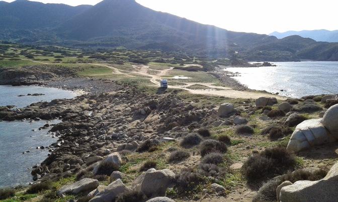 Capo pecora, Sardegna, beaches, fishing, travel