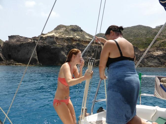 Sailing, boat,portoscuso,Sardinia,Sardegna