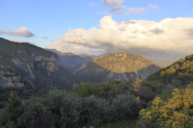Mountain, Domusnovas, trekking, Sardegna