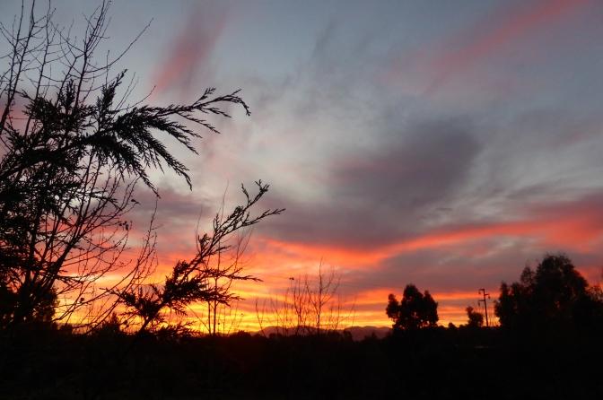 Sky, Sardegna, clouds, morning, storm