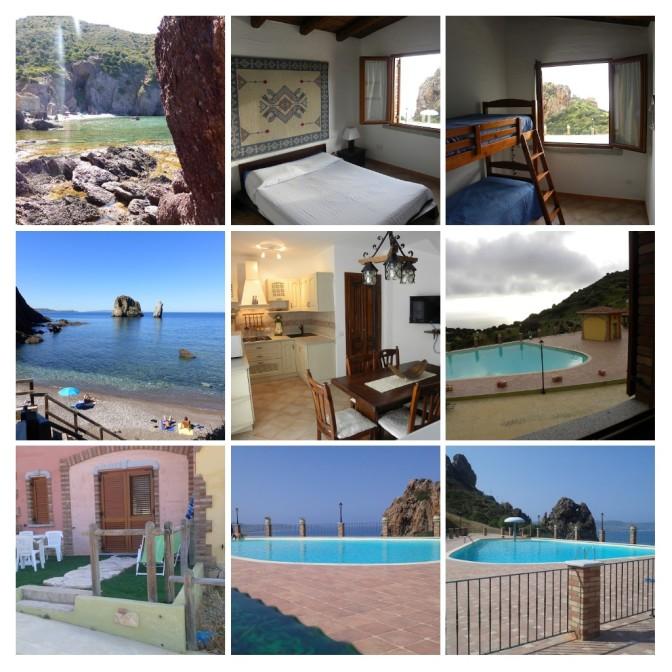 Tanca Piras, Nebida, Sardegna, holiday rental