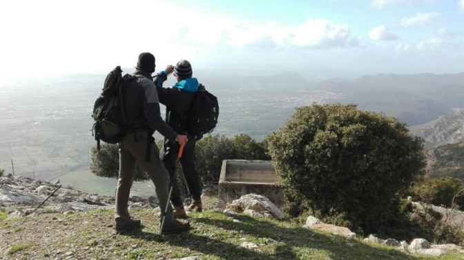 Trekking, Sardegna, holiday, cottage
