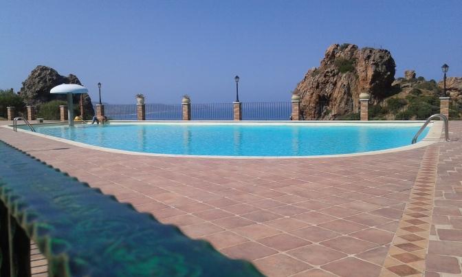 Tanca Piras, Nebida, Sardegna, holiday