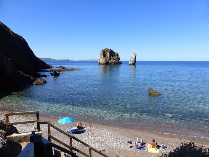 Portu Banda, beaches, Sardegna