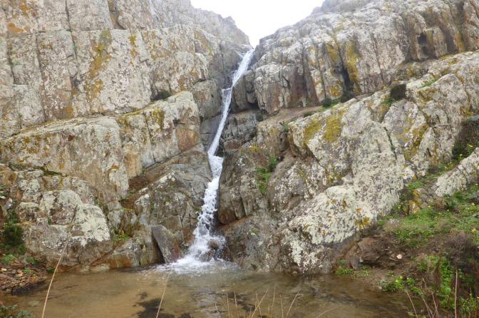 Trekking, travel, Sardegna