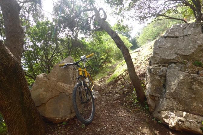 mountainbike,Sanbenedetto,Iglesias