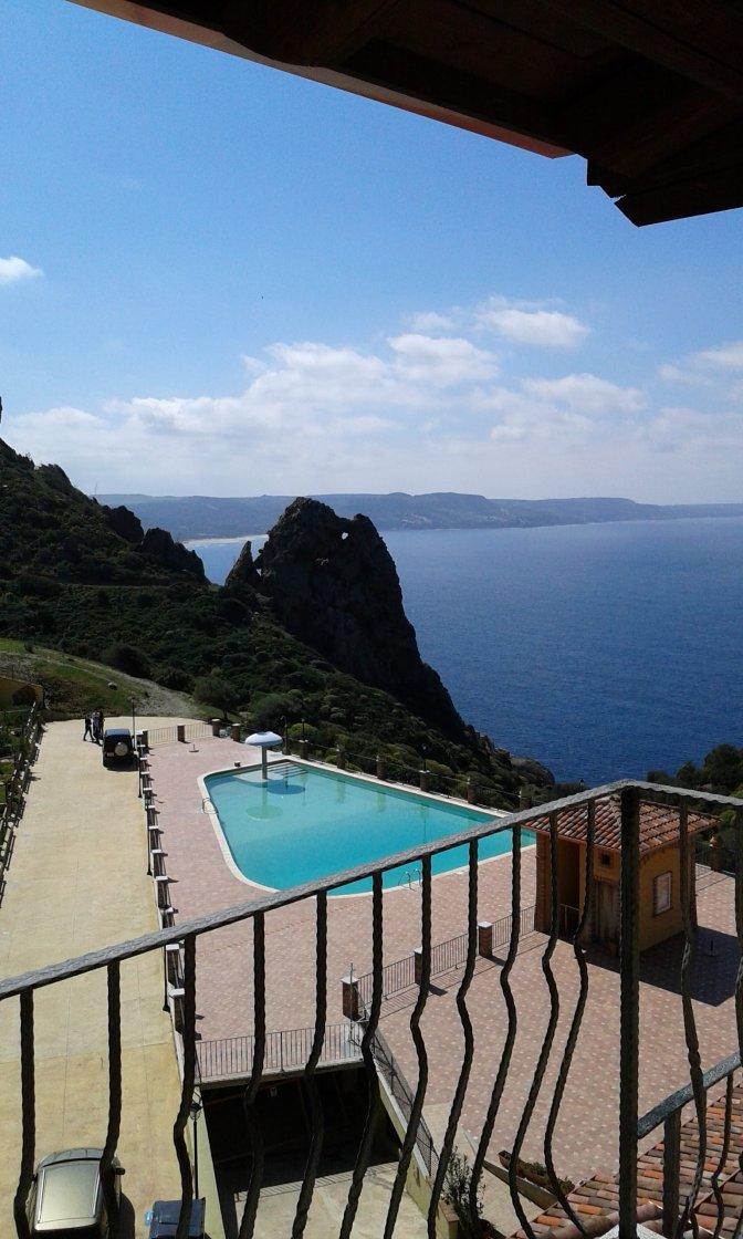 Casa mario, Nebida, Sardinia
