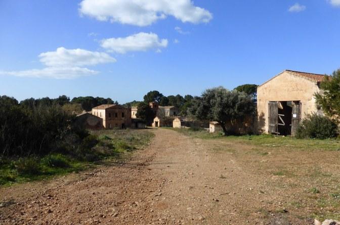 Ghos, village, Asproni