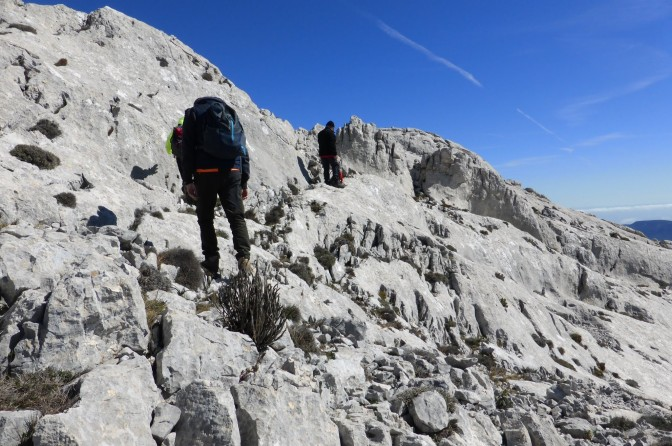 mountains,trekking,sardinia