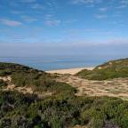 A #beach a day. Scivu south Sardegna.