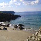 A #beach a day. Masua southwest Sardegna.
